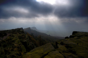 The Roaches. Photo by Starpoke / CC BY